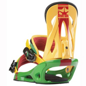 Rome Shift Snowboard Bindings 2013, , medium