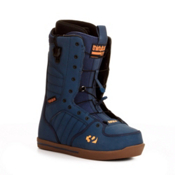 ThirtyTwo 86 FT Snowboard Boots 2013, Navy, medium