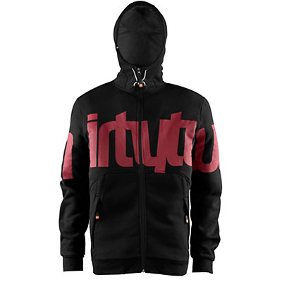 ThirtyTwo Reppin Hoodie, , large