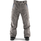 ThirtyTwo Conquest Mens Snowboard Pants, Graphite, medium