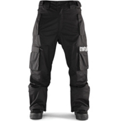 ThirtyTwo Blahzay Mens Snowboard Pants, Black, medium