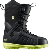 Forum Fastplant Snowboard Boots 2013, Dark And Forum, medium