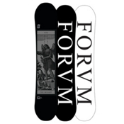 Forum Deck Snowboard 2013, 151cm, medium