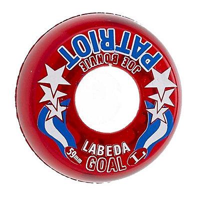 Labeda Bonvie Goalie Inline Hockey Skate Wheels - 4 Pack, , large