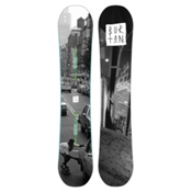 Burton Joystick Wide Snowboard 2013, 159cm Wide, medium