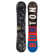 Burton Blunt Wide Snowboard 2013, 156cm Wide, medium