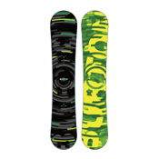 Burton Clash Snowboard 2013, 155cm, medium