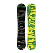 Burton Clash Snowboard 2013, 160cm, medium