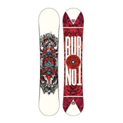 Burton TWC Standard Wide Snowboard 2013, 158cm Wide, medium
