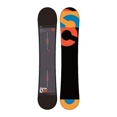 Burton Custom Wide Snowboard, , large