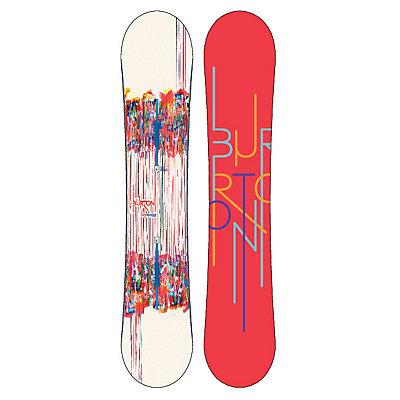 Burton Feelgood Flying V Womens Snowboard, , large