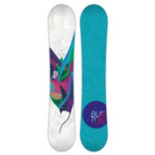 Burton Lux Womens Snowboard 2013, 150cm, medium