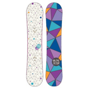 Burton Genie Womens Snowboard 2013, 140cm, medium