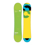 Burton Custom Smalls Boys Snowboard 2013, 130cm, medium