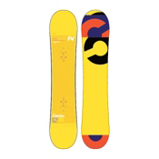Burton Custom Smalls Boys Snowboard 2013, 135cm, medium