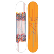 Burton Feelgood Smalls Girls Snowboard 2013, 130cm, medium
