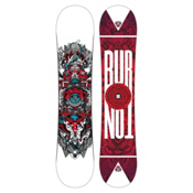 Burton TWC Smalls Boys Snowboard 2013, 128cm, medium