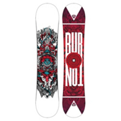 Burton TWC Smalls Boys Snowboard 2013, 132cm, medium