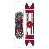 Burton TWC Smalls Boys Snowboard 2013, 136cm, medium