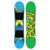 Burton Chopper Boys Snowboard 2013, 100cm, medium