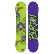 Burton Chopper Boys Snowboard 2013, 110cm, medium