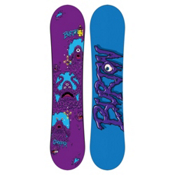 Burton Chopper Boys Snowboard 2013, 115cm, medium