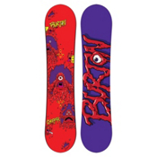 Burton Chopper Boys Snowboard 2013, 120cm, medium