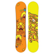 Burton Chopper Boys Snowboard 2013, 125cm, medium