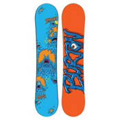 Burton Chopper Boys Snowboard 2013, 130cm, medium