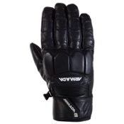 Armada Riot Gloves, Black, medium