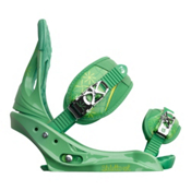 Burton Stiletto EST Womens Snowboard Bindings 2013, Spring, medium