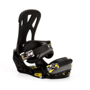Burton Mission Smalls Kids Snowboard Bindings 2013, , medium
