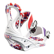 Burton Stiletto Smalls Girls Snowboard Bindings 2013, , medium