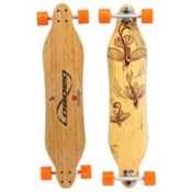 Loaded Vanguard Flex 4 Complete Longboard, , medium