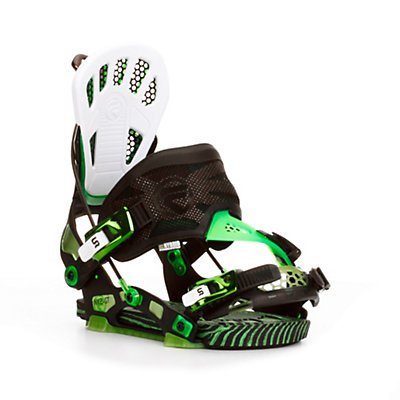 Flow NX2 GT Snowboard Bindings, , large