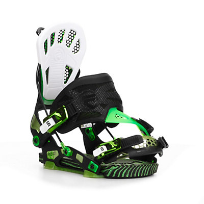 Flow NX2 GT Snowboard Bindings, , viewer