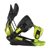 Flow M9 Snowboard Bindings, , medium
