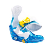 Burton Grom Kids Snowboard Bindings 2013, Oceania, medium
