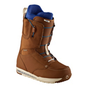 Burton Ruler Snowboard Boots 2013, Rusty-Blue, medium