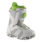 Burton Zipline Girls Snowboard Boots 2013, , medium