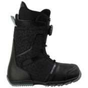 Burton Tyro Snowboard Boots, Black-Charcoal, medium