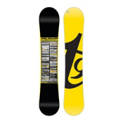 Tech Nine Team Dennison Snowboard, , medium