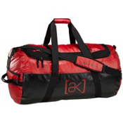 Burton AK 80L Duffel Bag 2013, Red Dawn, medium