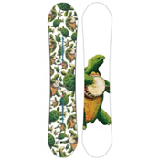 Burton Easy Livin Restricted Snowboard 2013, 152cm, medium
