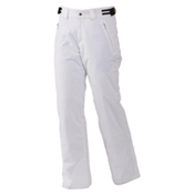 Descente Annie Womens Ski Pants, Super White, medium