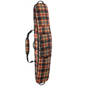 Burton Gig Bag Snowboard Bag 2013, Majestic Black Plaid, medium