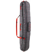 Burton Board Sack Snowboard Bag 2013, Tattered Plaid, medium