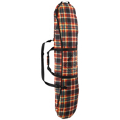 Burton Space Sack Snowboard Bag 2013, Majestic Black Plaid, medium