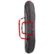 Burton Space Sack Snowboard Bag 2013, Tattered Plaid, medium