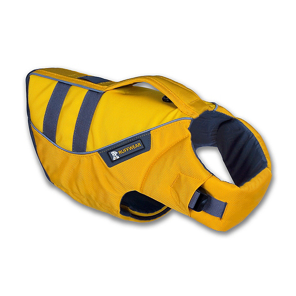 Ruffwear K-9 Float Coat, Dandelion Yellow, 600